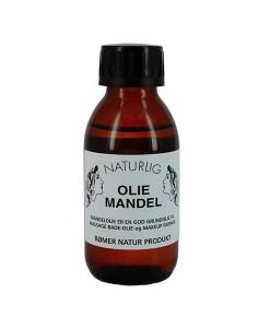 mandelolie-rømer