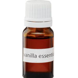 Vaniljeolie