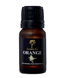 Appelsinolie fra Cosmos Co (Orange Oil)