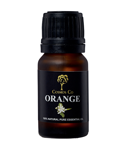 Appelsinolie fra Cosmos Co (Orange Oil)