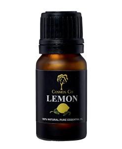 Citronolie (Lemon oil) fra Cosmos Co