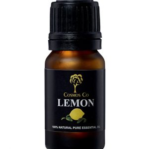 Citronolie (Lemon oil) fra Cosmos Co