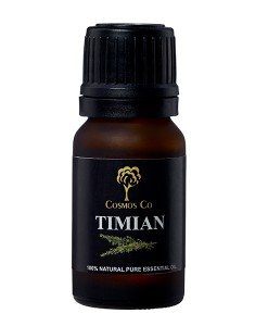 Timianolie 10 ml fra Cosmos Co