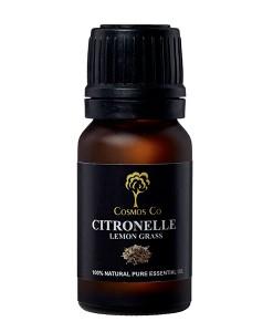 Citronelleolie 10 ml fra Cosmos Co